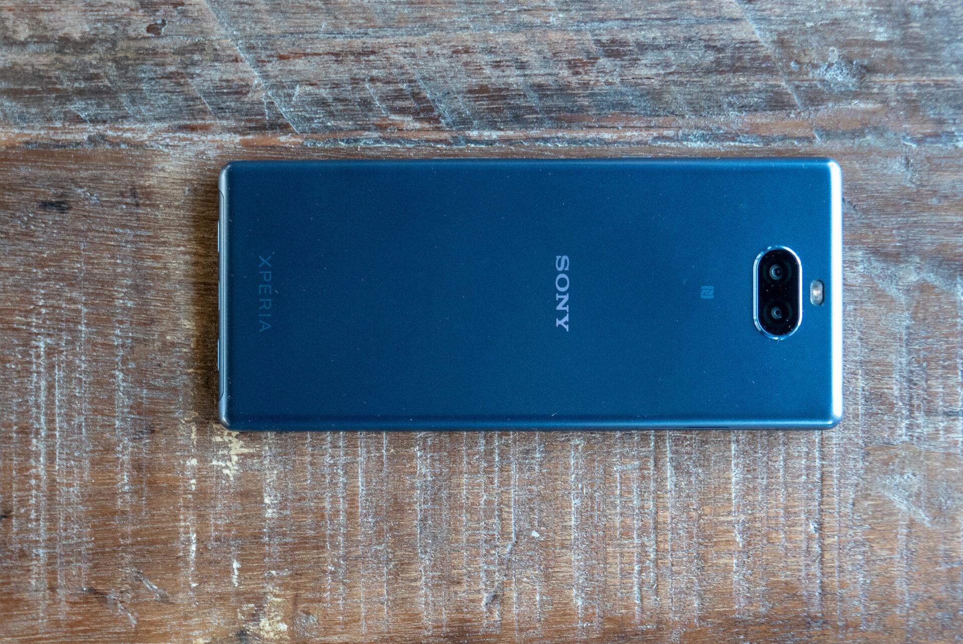 Review: Sony Xperia 10. Un format bizar care, într-un final, nu deranjează.