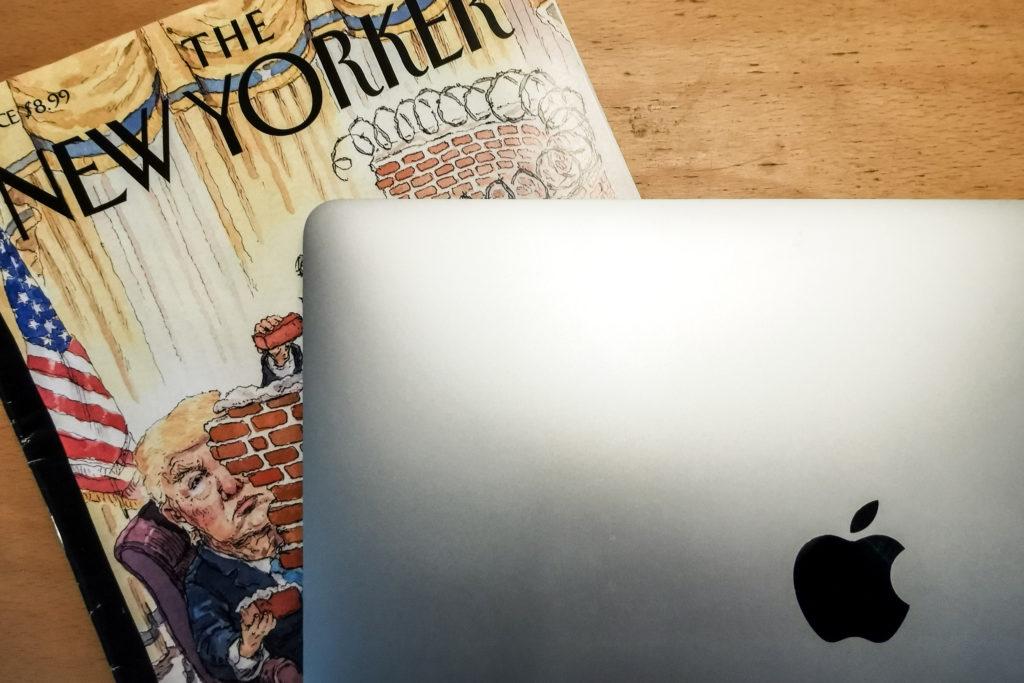 """Review: Mac Book Air 13"""" (3rd generation). Noul laptop."""