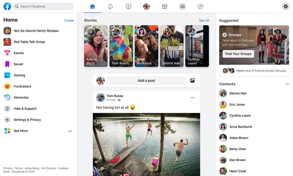 SFWD 012 >>> Schimbări majore la Facebook, fotomodele generate de AI, topul producătorilor de mobile