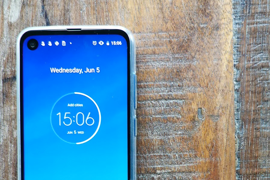 Review: Motorola One Vision. Un midrange pentru fotografi.