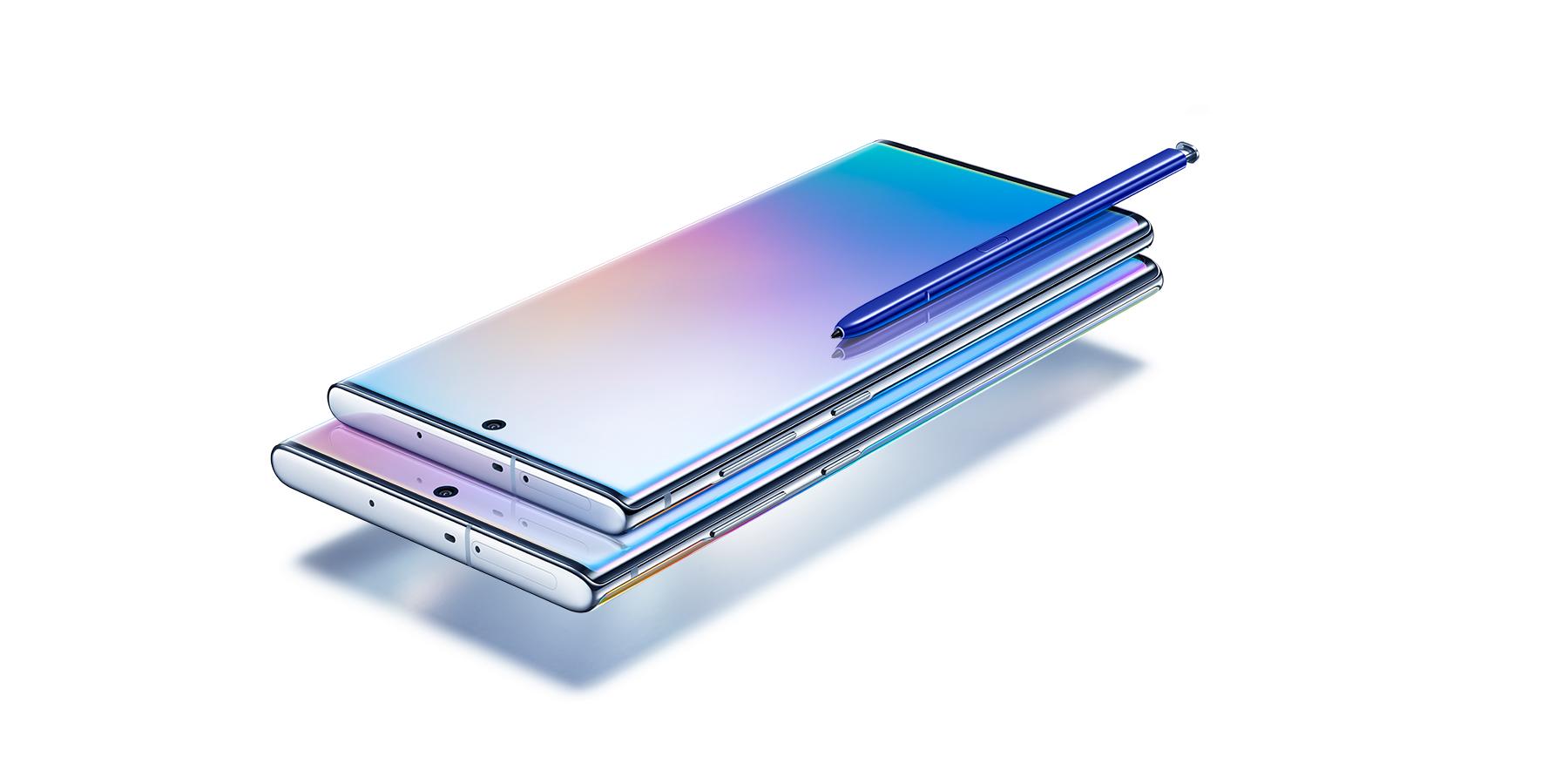 SFWD 026 >>> Samsung Galaxy Note 10, Live Mode pe Google Maps și o farfurie zburătoare românească