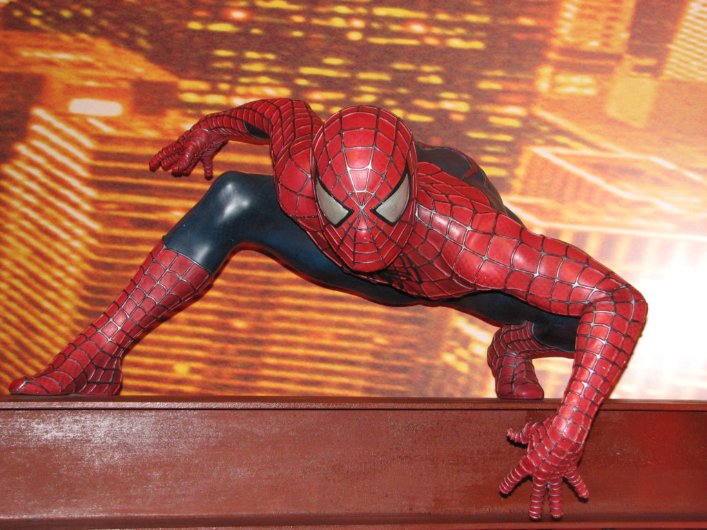 SFWD 028 >>> Spider-Man, Android 10, Apple Card