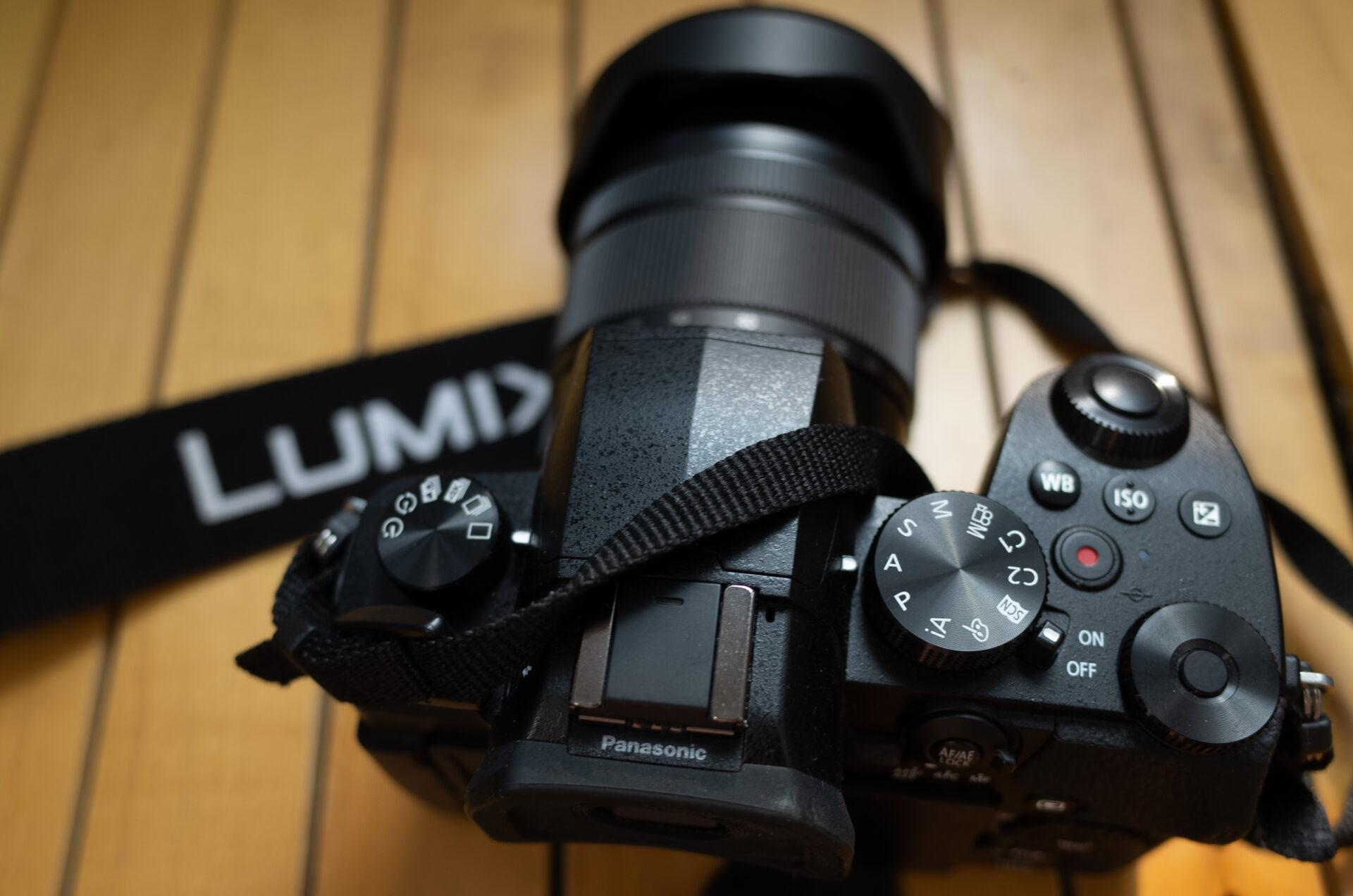 Review: Panasonic Lumix G90. O cameră pentru vloggeri.