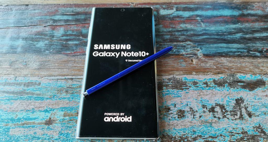 Review: Samsung Galaxy Note 10+. Cel mai bun telefon al momentului.