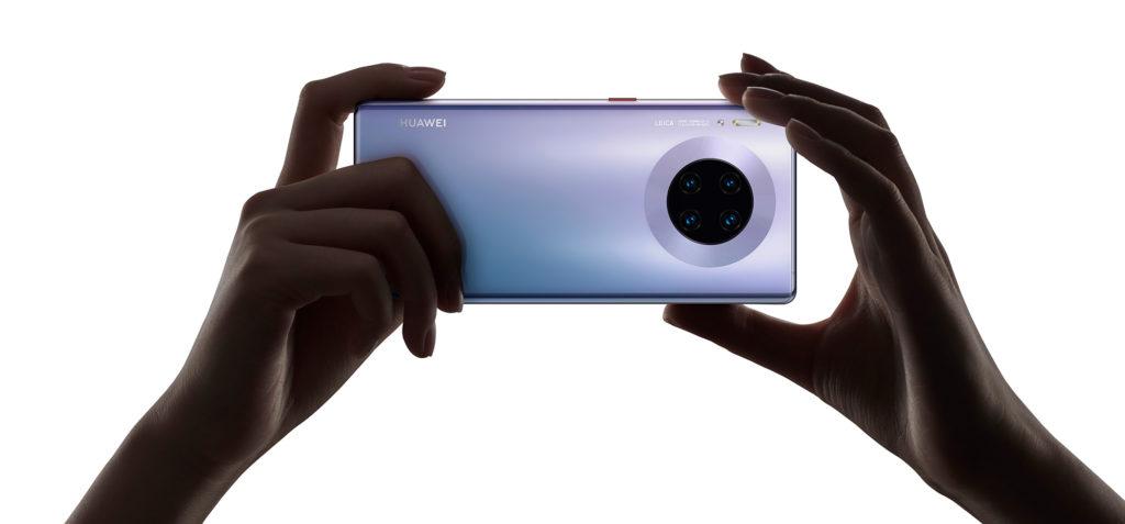 SFWD 032 >>> Huawei Mate 30 cu Android, dar fără aplicații Google