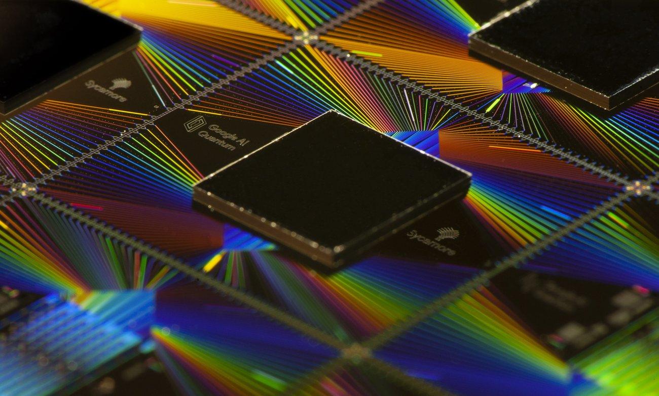 SFWD 037 >>> Google a atins supremația cuantică