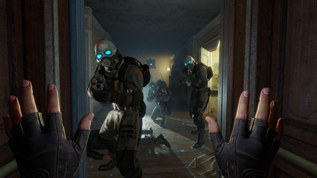 SFWD 041 >>> Half-Life: Alyx, WT:Social, Tesla Cybertruck