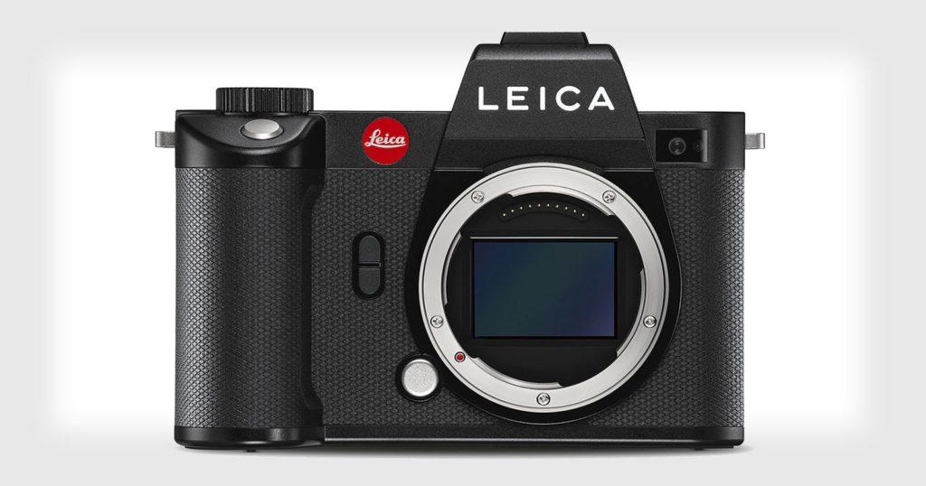 SFWD 039 >>> Un mirrorless Leica și noutăți de la Adobe