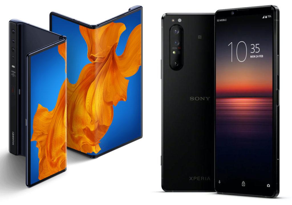 SFWD 053 >>> Detalii despre viitorul XBox, telefoane noi, Fuji X-T4