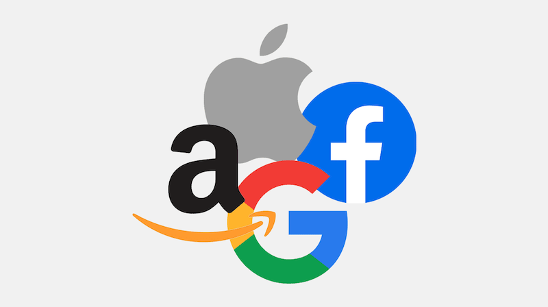 SFWD 085 >>> Amazon, Apple, Facebook și Google sunt monopoluri