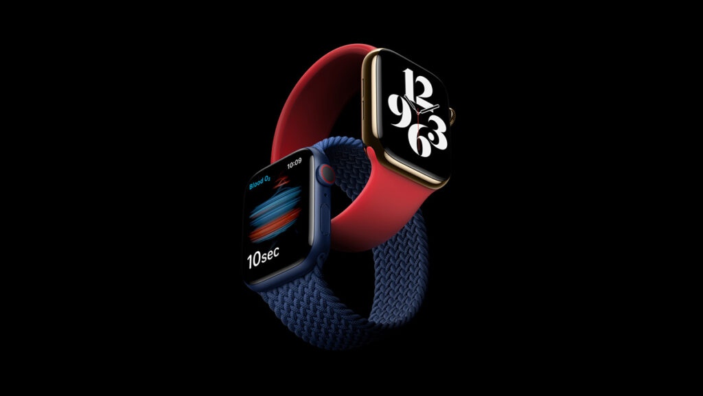 SFWD 082 >>> Apple Watch 6, Sony a7C și prețul PS5