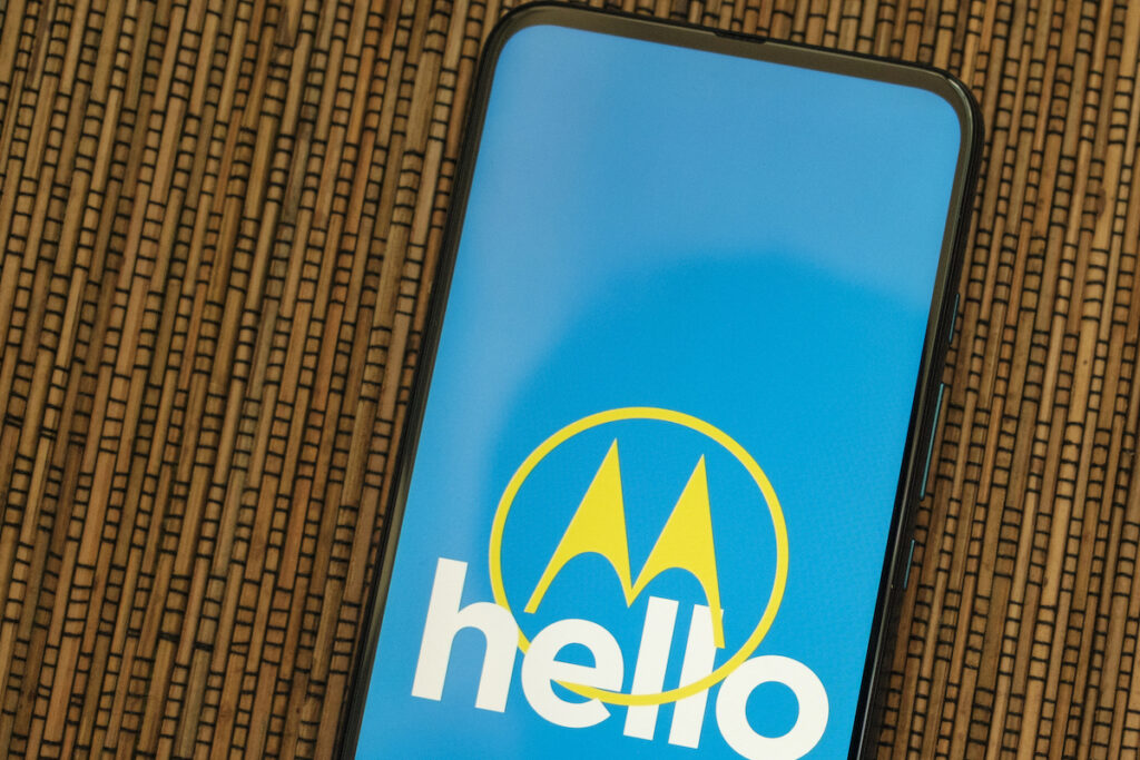 Review: Motorola One Fusion+