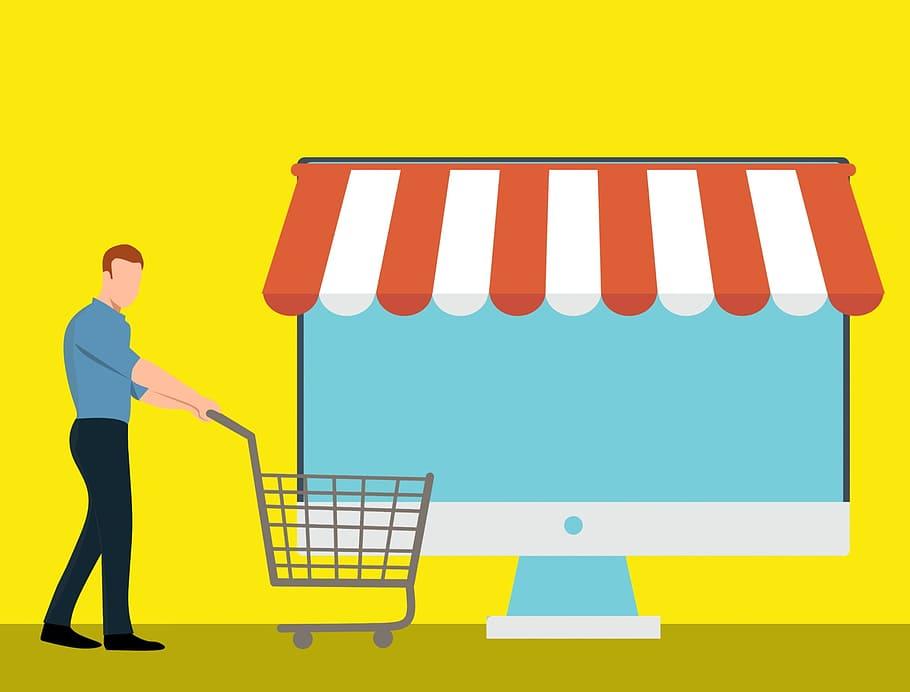 SFWD >>> În pandemie, comerțul online a crescut cu 32%