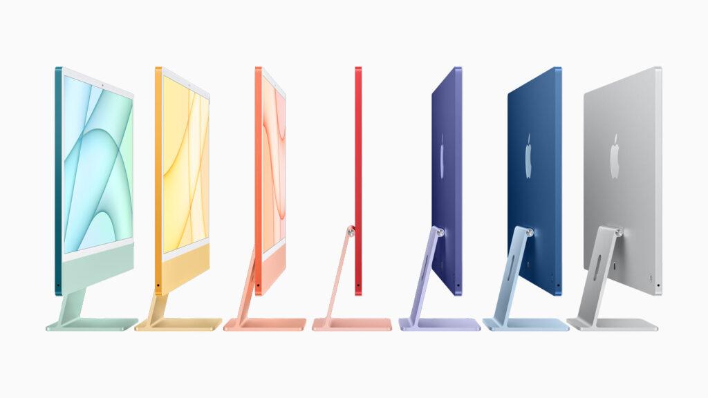 SFWD >>> Noua lege 5G, Apple iMac & AirTag