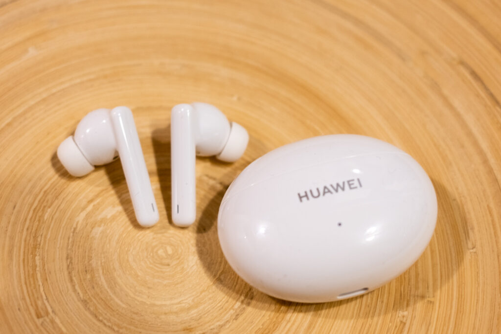 Review: Huawei FreeBuds 4i