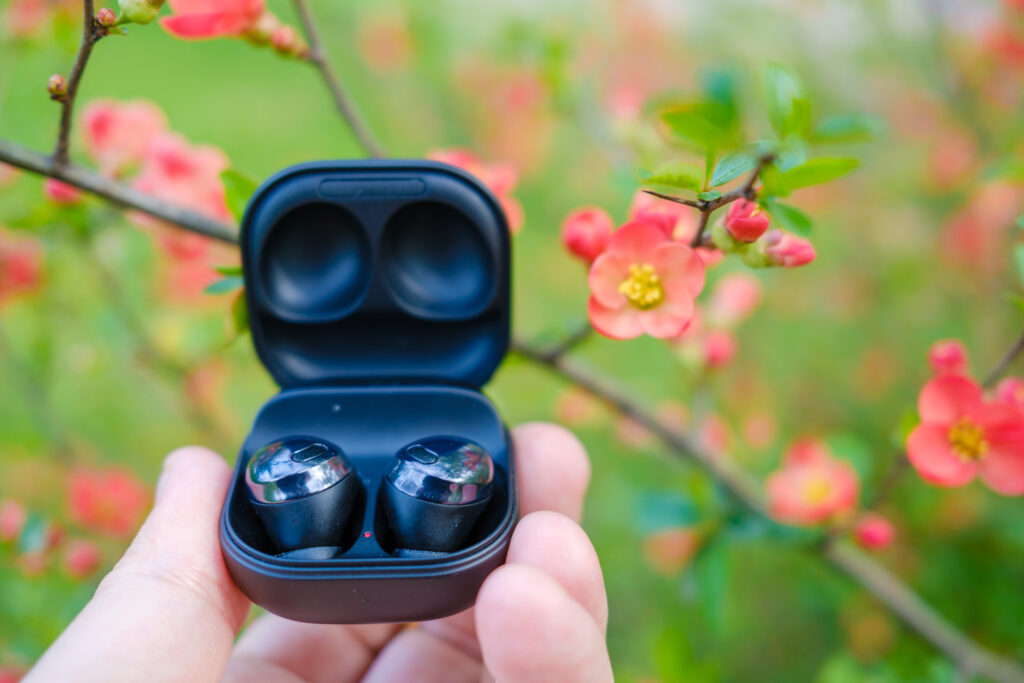 Review: Samsung Galaxy Buds Pro