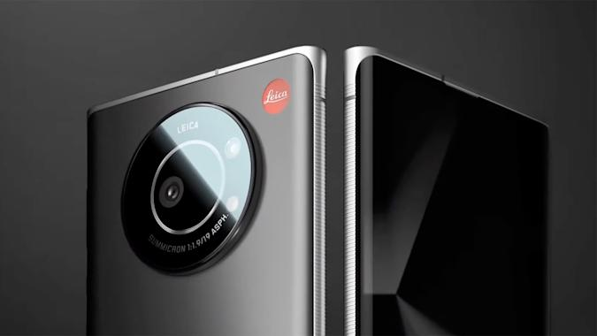 SFWD >>> Telefon Leica, Huawei Watch 3