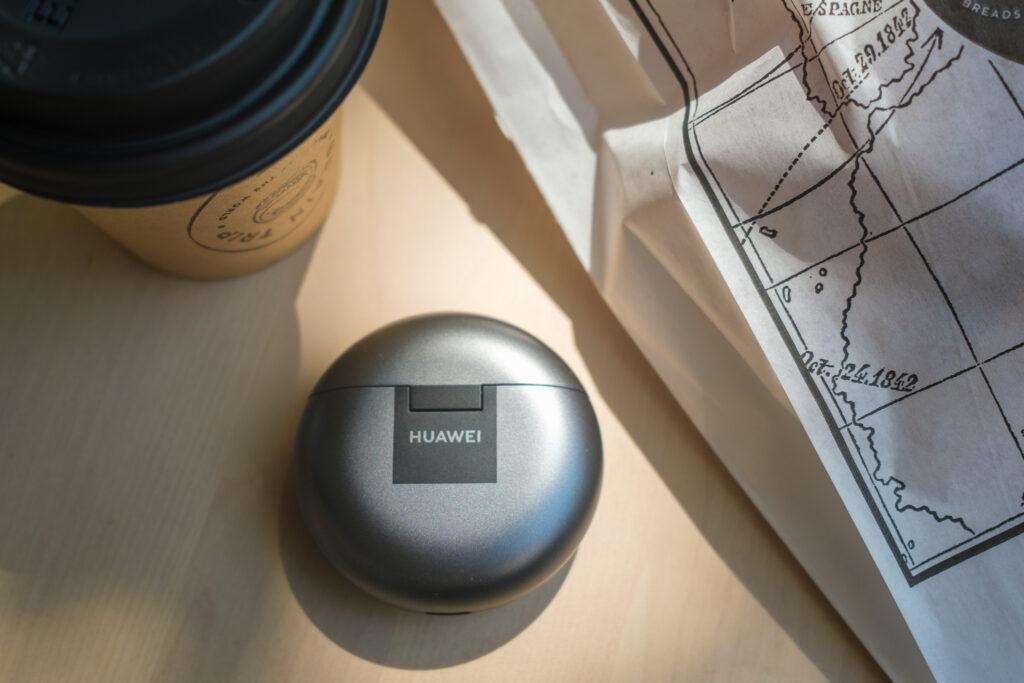 Review: Huawei Freebuds 4