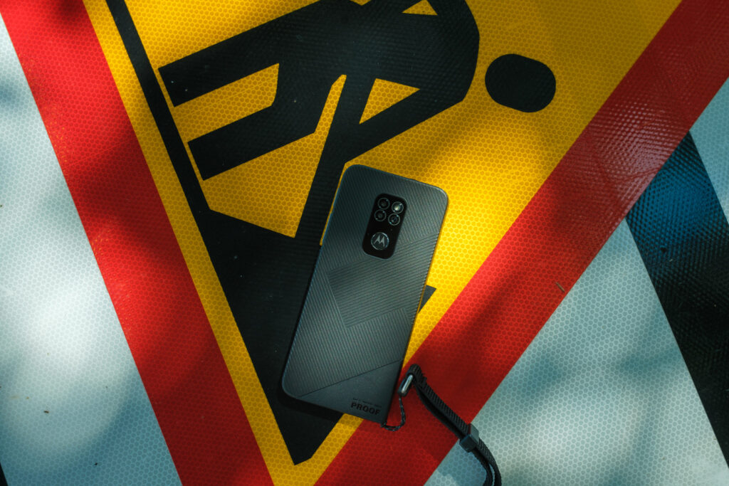 Review: Motorola Defy