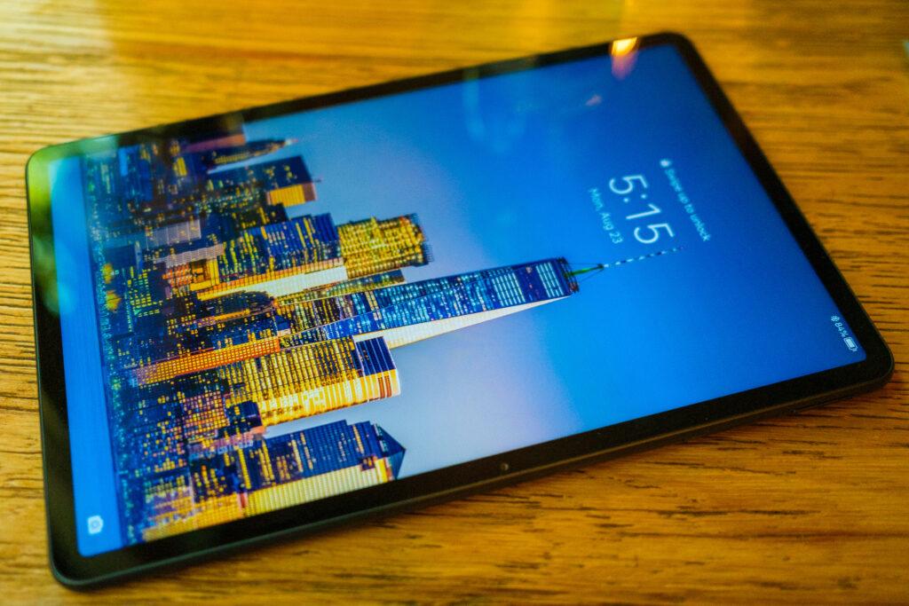 Review: Huawei MatePad 11